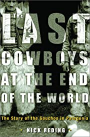 The Last Cowboys at the End of the World:…