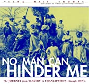 No Man Can Hinder Me: The Journey from…