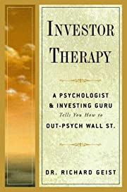 Investor Therapy: A Psychologist and…