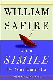Let a Simile Be Your Umbrella de William…