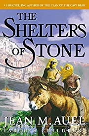 The Shelters of Stone (Earth's Children,…