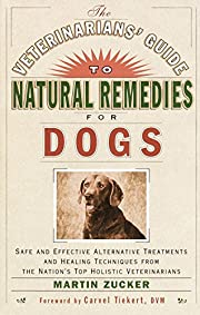 Veterinarians Guide to Natural Remedies for…