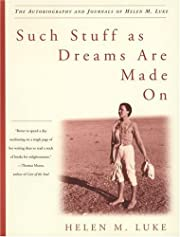 Such Stuff As Dreams Are Made On: The…