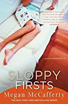 Sloppy Firsts by Megan McCafferty