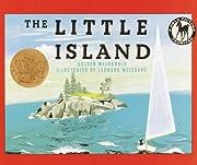 The Little Island por Golden MacDonald