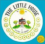 The Little House por Virginia Lee Burton