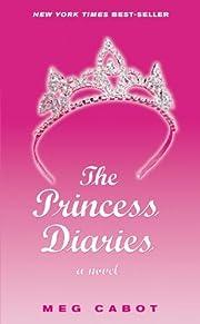 The Princess Diaries af Meg Cabot