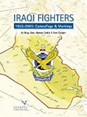 Iraqi Fighters: 1953-2003: Camouflage &…
