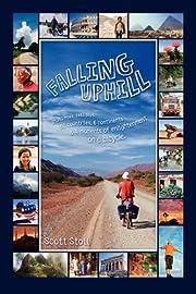 Falling Uphill – tekijä: Scott Stoll