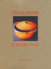 Canal House Cooking Volume No. 2: Fall &…