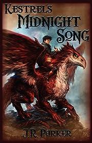 Kestrel's Midnight Song av J. R. Parker