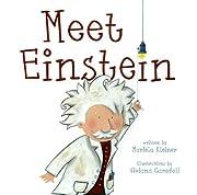 Meet Einstein de Mariela Kleiner