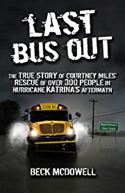 Last Bus Out por Beck McDowell