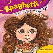 Spaghetti in A Hot Dog Bun: Having the…