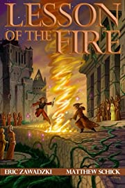 Lesson of the Fire af Eric Zawadzki