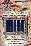 Taps on the walls : poems from the Hanoi Hilton / John Borling, Major General, USAF, Ret. ; foreword by Senator John McCain