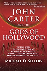 John Carter and the Gods of Hollywood –…