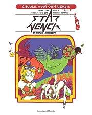 Star Wench by Anna Anthropy