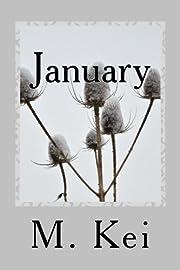 January: A Tanka Diary de M. Kei