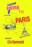 From Here To Paris – Get Laid Off, Buy a Barge in France, Take It To Paris