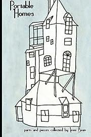 Portable Homes – tekijä: Lexie Bean