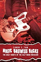 Music Business Hacks: The Daily Habits of…