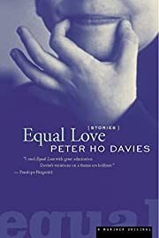 Equal Love av Peter Ho Davies