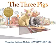 The Three Pigs de David Wiesner