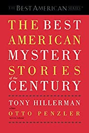 The Best American Mystery Stories of the…