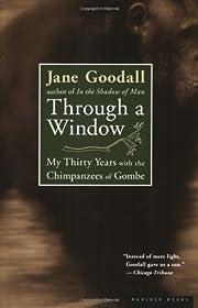 Through a Window af Jane Goodall