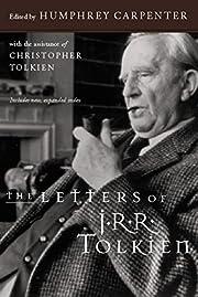The Letters of J.R.R. Tolkien – tekijä:…