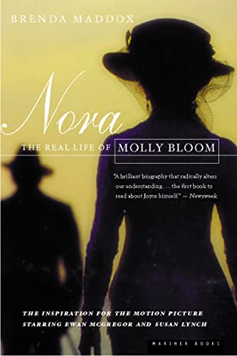 Nora: The Real Life of Molly Bloom, Maddox, Brenda