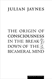 The Origin of Consciousness in the Breakdown…