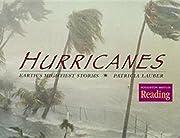 Hurricanes: Earth's Mightiest Storms de…