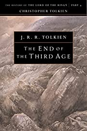 The End of the Third Age (The History of The…