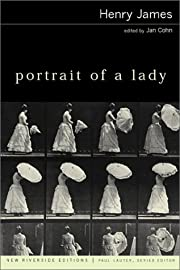 The Portrait of a Lady (New Riverside…