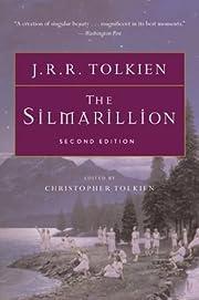 The Silmarillion af J.R.R. Tolkien