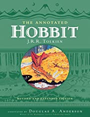 The Annotated Hobbit di J.R.R. Tolkien