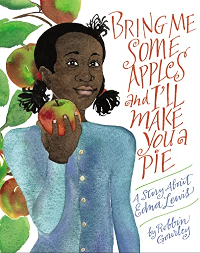 Bring me some apples and I'll make you a pie :