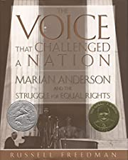 The Voice That Challenged a Nation: Marian…