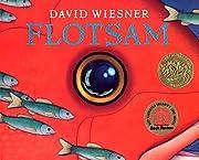 Flotsam (Caldecott Medal Book) de David…