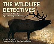 The Wildlife Detectives: How Forensic…
