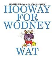 Hooway for Wodney Wat por Helen Lester