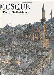 Mosque av David Macaulay