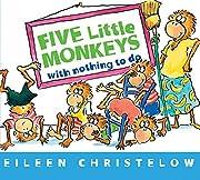 Five Little Monkeys with Nothing to Do av…