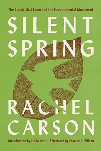 Cover of Carson, Rachel