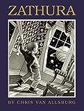 Zathura (2002) (Book) written by Chris Van Allsburg