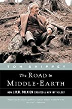 The Road to Middle-earth by Tom Shippey