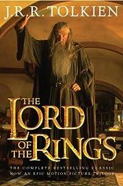 The Lord of the Rings av J. R. R. Tolkien