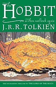 The Hobbit af J.R.R. Tolkien
